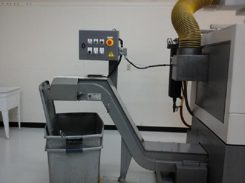 swiss style machine