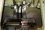 Used 1989 OKUMA MC-4VA CNC Vertical Machining Center 1989, Click to view larger photo...